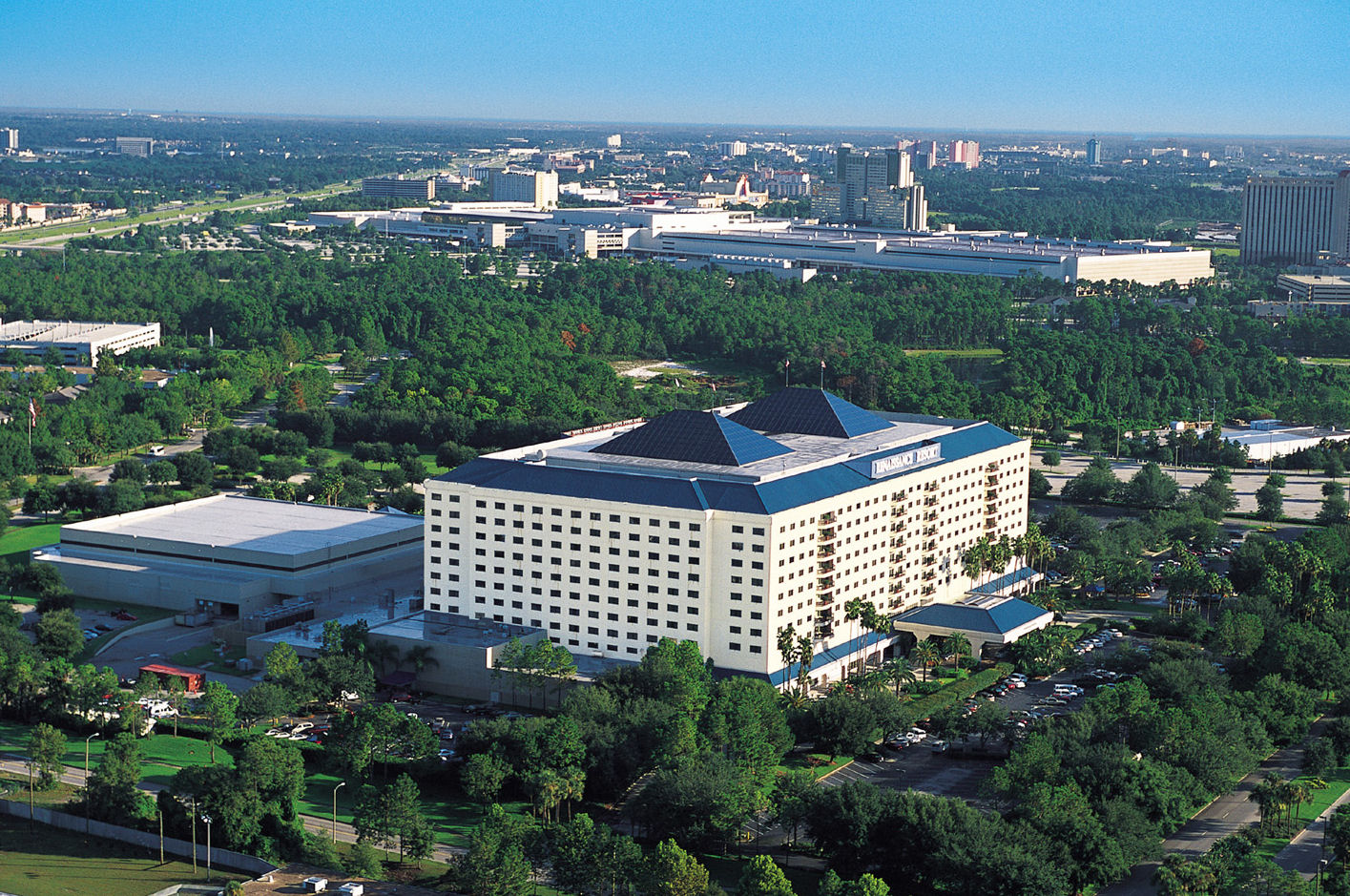 Renaissance Orlando Resort