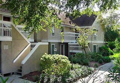 Residence Inn Orlando International Drive