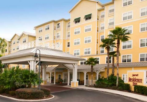 Residence Inn Orlando Sea World