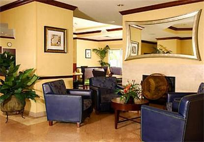Springhill Suites Orlando International Drive