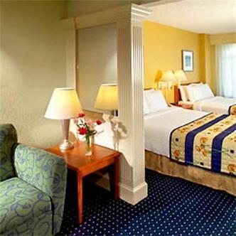 Springhill Suites Orlando Lake Buena Vista In The Marriott Villa