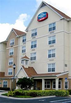 Towneplace Suites By Marriott Orlando East At University Of Cent