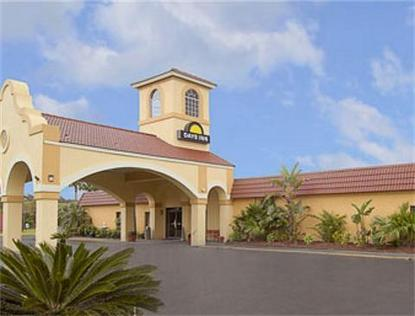 Daytona Days Inn Ormond Beach/Interstate