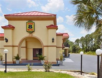 Super 8 Motel   Ormond Beach