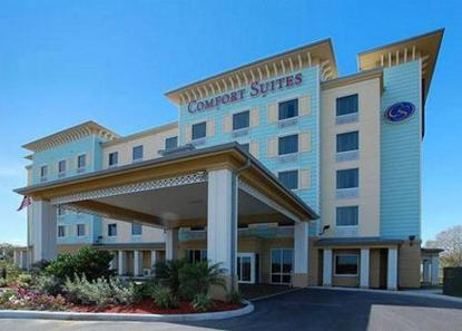 Comfort Suites Palm Bay