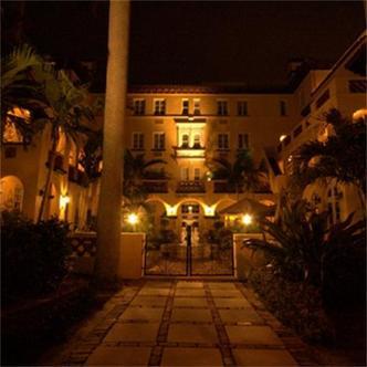 Bradley House Hotel