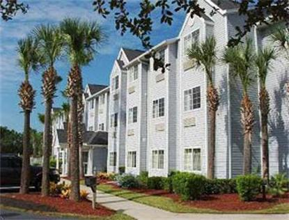 Microtel Inn And Suites Palm Coast