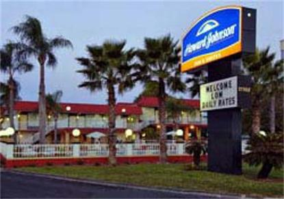 Howard Johnson Inn And Suites Clearwater Fl Palm Harbor