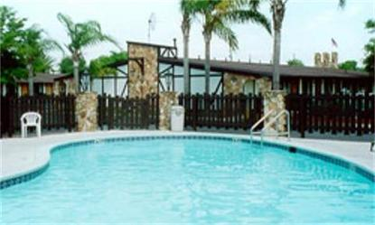 Palm Harbor Knights Inn