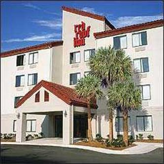 Red Roof Inn Clearwater   Palm Harbor