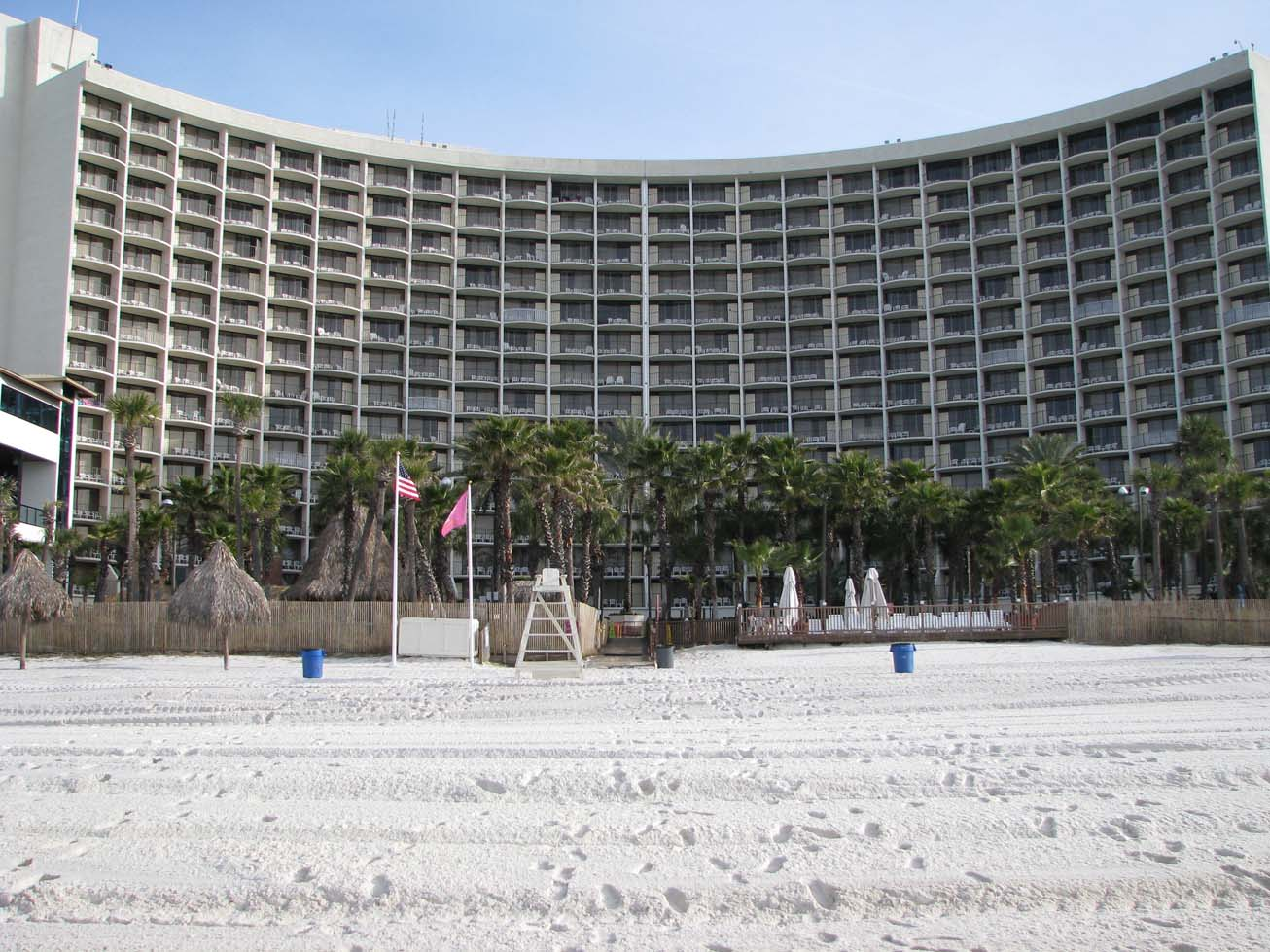 Holiday Inn Sunspree Resort Panama City Beach