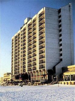 Landmark Holiday Beach Resort Panama City Beach Deals