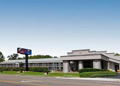 Comfort Inn And Conference Center Panama City