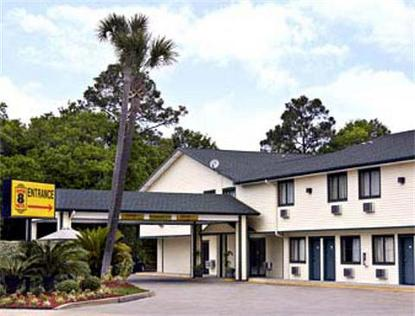 Super 8 Motel   Panama City