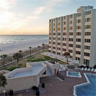Top Of The Gulf Condominiums