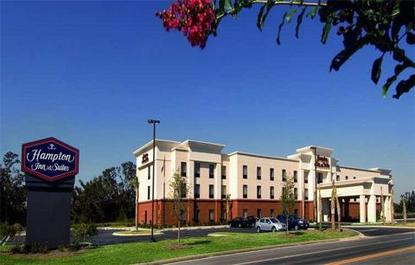 Hampton Inn & Suites Pensacola University Mall, Fl