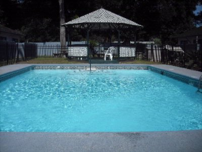 Hospitality Inn   Pensacola Nas