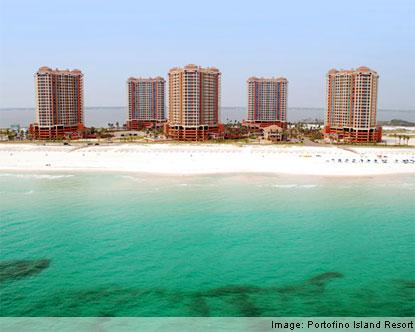 pensacola beach hotels resorts in pensacola beach. Black Bedroom Furniture Sets. Home Design Ideas