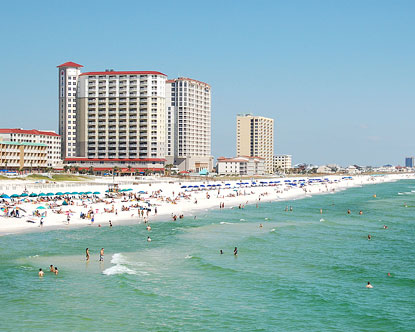 Pensacola Beaches