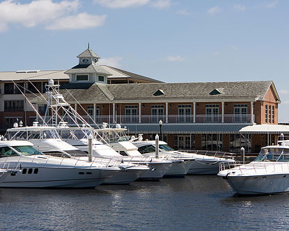 Pensacola Boat Charters