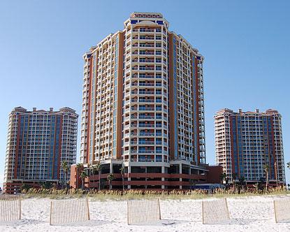 Pensacola Condos - Pensacola Beach Condos