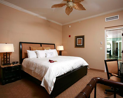 Pensacola Luxury Hotels