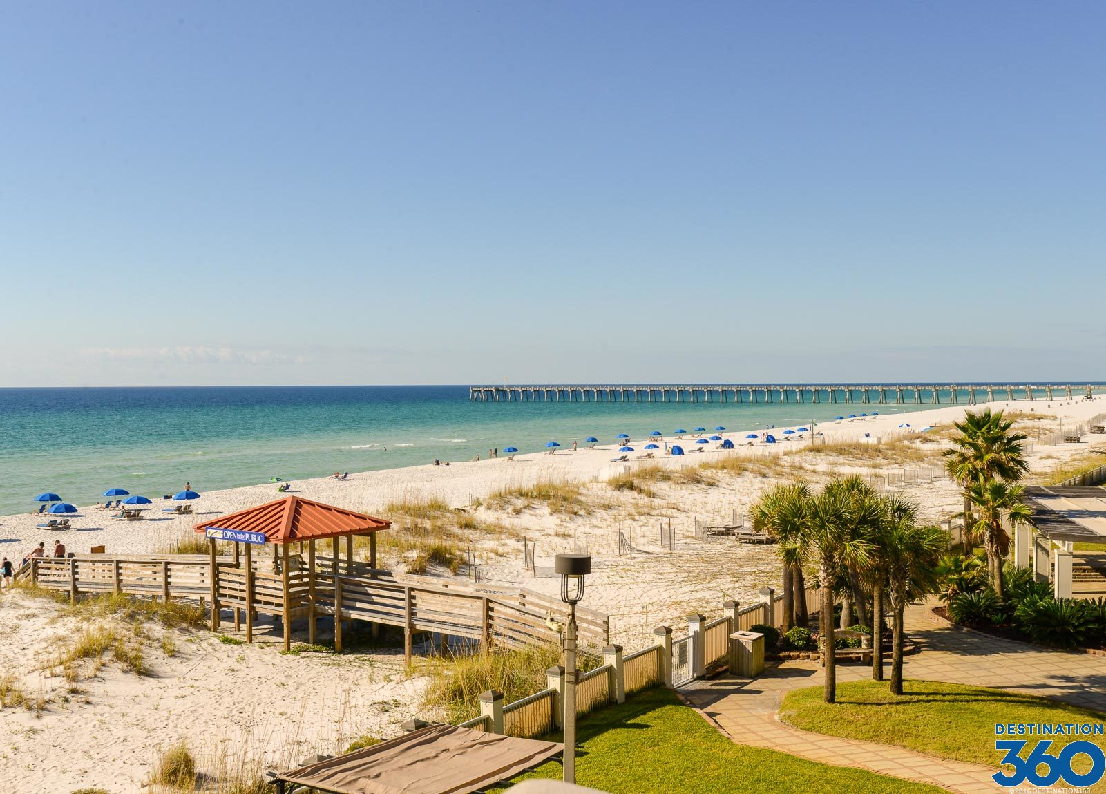 Pensacola Travel