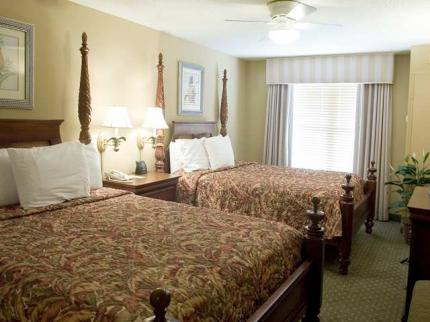 Homewood Suites By Hilton Pensacola Arpt (Cordova Mall Area)