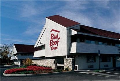 Red Roof Inn Pensacola University Mall