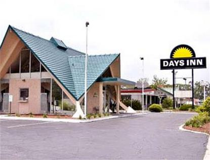 Perry   Days Inn
