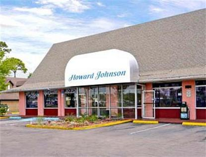Howard Johnson Inn   Pinellas Park/Clearwater