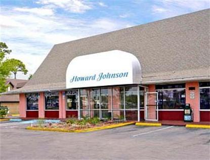 Howard Johnson Inn   Pinellas Park/Clearwater