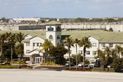 Extended Stay Deluxe Fort Lauderdale Cypress Creek Park North