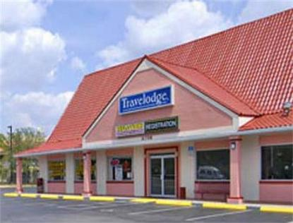 Travelodge Port Richey