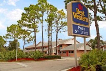 Best Western Port Saint Lucie