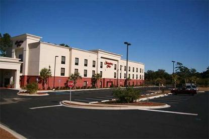 Hampton Inn Quincy, Fl