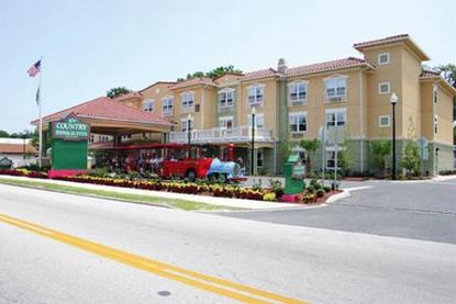 Country Inn & Suites St Augustine Historic District