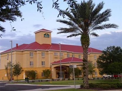 La Quinta Inn Suites St Augustine