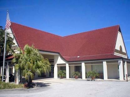Rodeway Inn Saint Augustine