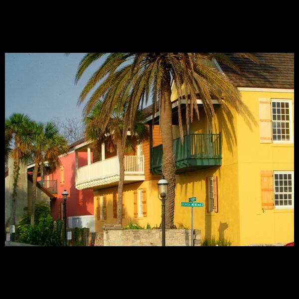 Hilton St. Augustine