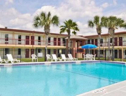 St. Augustine Days Inn West