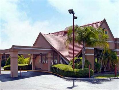 Super 8 Motel   St. Augustine