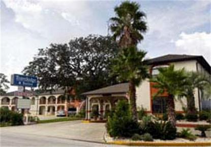 Travelodge Suites St Augustine Fl