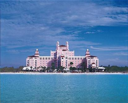 beach house suites by don cesar