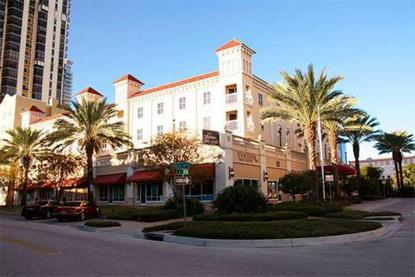 Hampton Inn & Suites St. Petersburg/Downtown, Fl