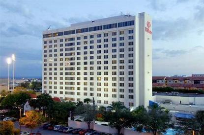 Hilton St. Petersburg