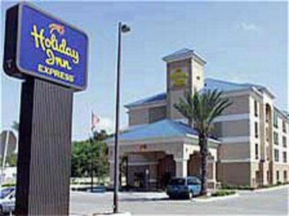 Holiday Inn Express Sanford/Lake Mary Area