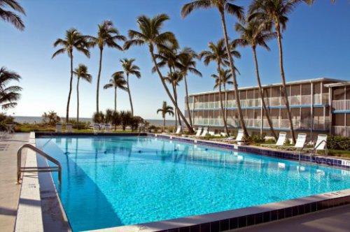Sanibel Sunset Beach Resort
