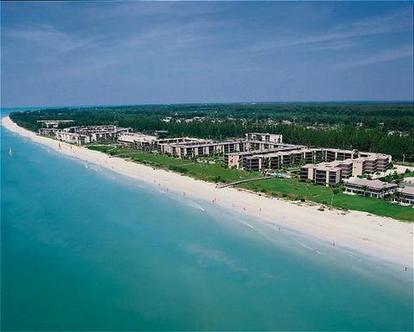 Sundial Beach And Golf Resort