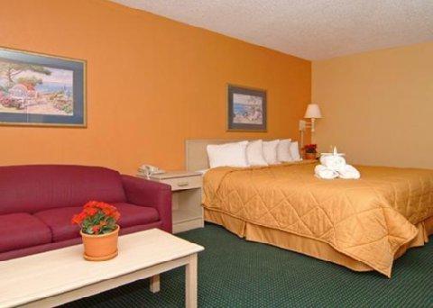 Comfort Inn Sarasota